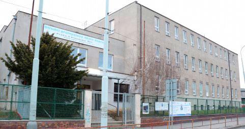 Budova Motol