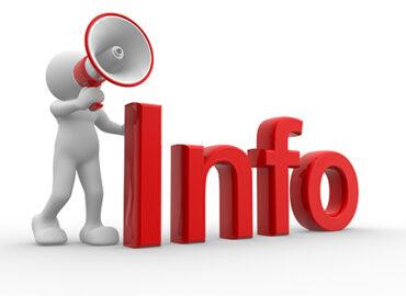 Informace k výuce od 1.3.2021 do 21.3.2021