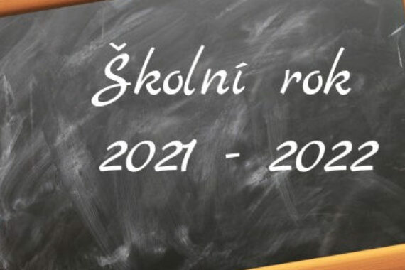 1. září 2021, čas nástupu a informace pro 1. a vyšší ročníky